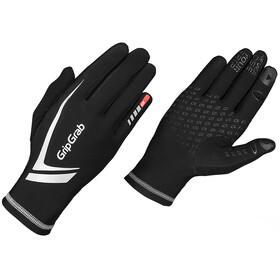 GripGrab Running Expert Gloves Black